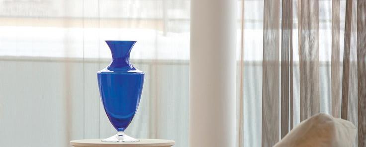 Ophera - elegantní vázy ve tvaru amfory