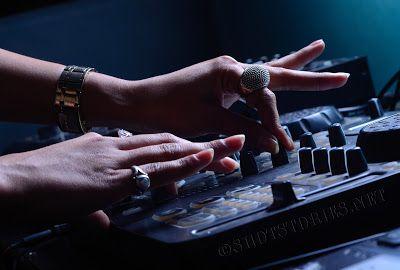 DJ Grace on http://www.allwhatshewants.com/2013/02/music-on-her-finger-tips.html