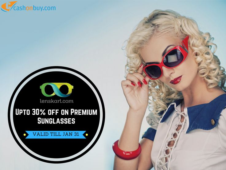 Get #Flat Upto 30% off on #Premium #Sunglasses #cashonbuy #cashback #comparison #discount #price_comparison #shopping #lifestyle #likeforlike #cool #likeus