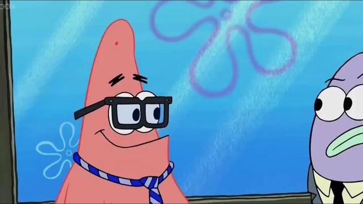SpongeBob SquarePants Full Episodes - The Executive Treatmen +  Squid Plus One - YouTube