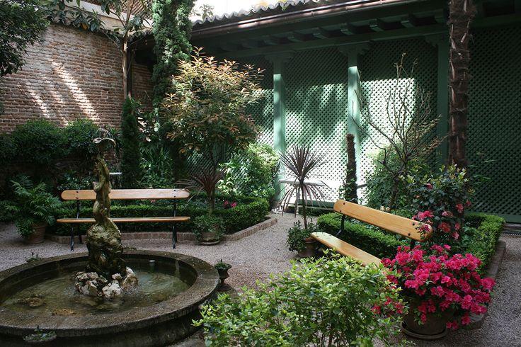 Museo del Romanticismo (Madrid) - AD España, © D.R.