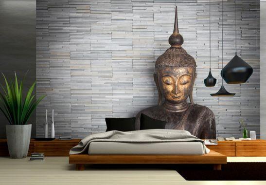 Hochwertige Tapeten im Retro-Design | wall-art.de