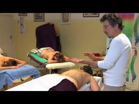 1/2: Joachim Wohlfeil: Breuss-Massage