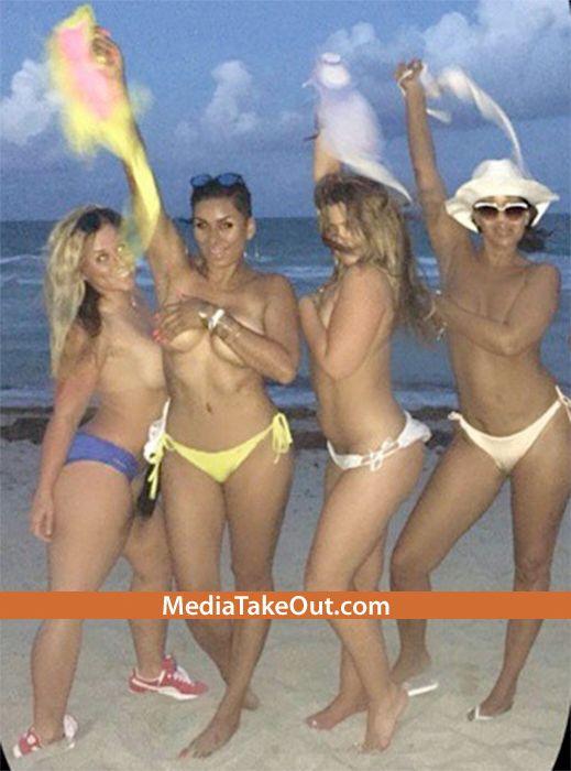 Abbey barnsley nude videos