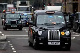 black taxi - Google Search