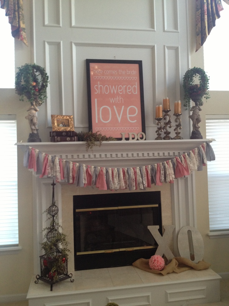 95 best images about Fireplace/Mantle Decorating Ideas on ...