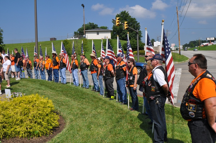memorial day observance history