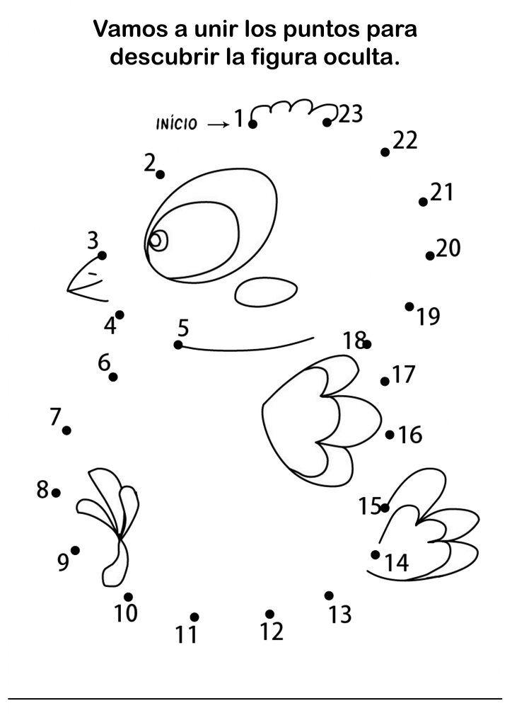 Fichas De Dibujos Unir Puntos Para Ninos 23 Fichas Gratis Pdf Tecnicas Para Docentes Juegos De Unir Puntos Une Los Puntos Fichas