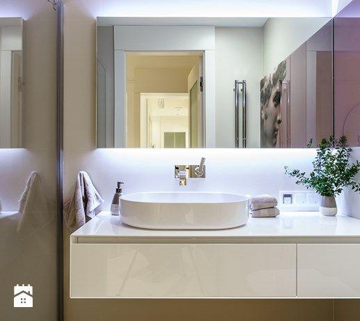 Wybieramy szafki łazienkowe pod umywalkę