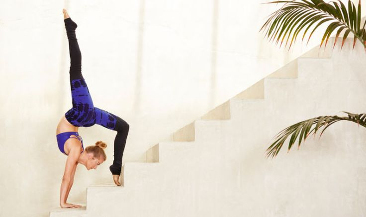 3 Unexpected Yoga Mistakes You're Probably Making + How To Fix 'Em