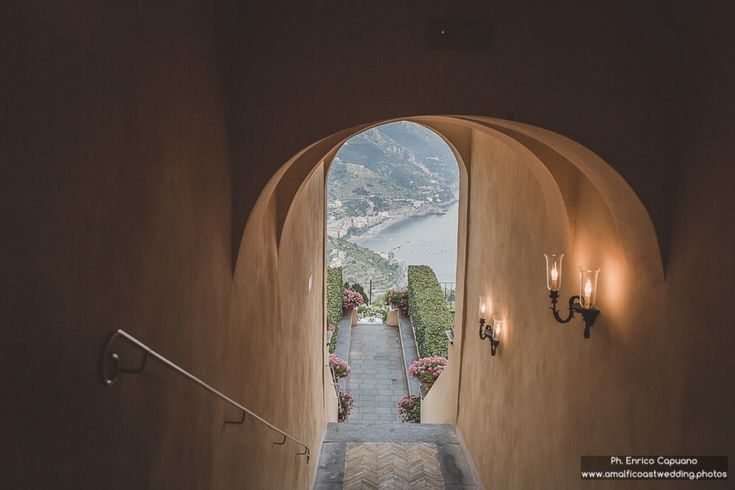 Luxury Wedding Destination • Hotel Belmond Caruso Ravello • Wedding photographer in Italy Enrico Capuano • www.amalficoastwedding.photos