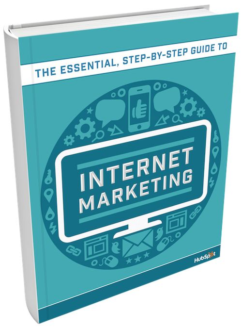 """Learn the latest tips and tricks to online marketing by downloading the 2014 edition of """"The Essential Guide to Internet Marketing."""""""