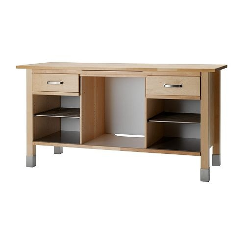 another freestanding cabinet option