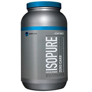 Buy Zero Carb Protein - Vanilla (3 Pound Powder) from the Vitamin Shoppe. Where you can buy Zero Carb Protein - Vanilla and other Natures Best Isopure products? Buy at at a discount price at the Vitamin Shoppe online store. Order today and get free shipping on Zero Carb Protein - Vanilla (UPC:089094021153)(with orders over $35).