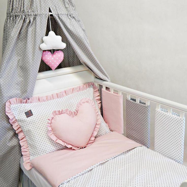 On instagram by dolly_shop_ #homedesign #contratahotel (o) http://ift.tt/213Qy0D różnicę - to nasza mała nowość  www.dolly.com.pl #dolly #dollyshop #nursery #nurserybedding #nurseryinterior #kidsroom #kidsdecor #kidsdesign  #home #homedecor #bedding #bedbumper #beddingset