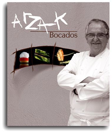 """Juan Mari Arzak Born 31 July 1942 (age 70) San Sebastián, Spain Cooking style New Basque cuisine Juan Mari Arzak is the owner and chef for Arzak restaurant.He is considered to be one of the great masters of New Basque cuisine. He describes his cooking as """"signature cuisine, Basque cuisine that's evolutionary, investigatory, and avant-garde. http://www.arzak.info/index.html"""