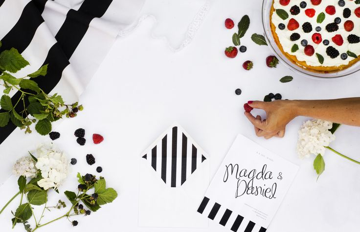 Svatba & Design Foto / Markéta Herzogová