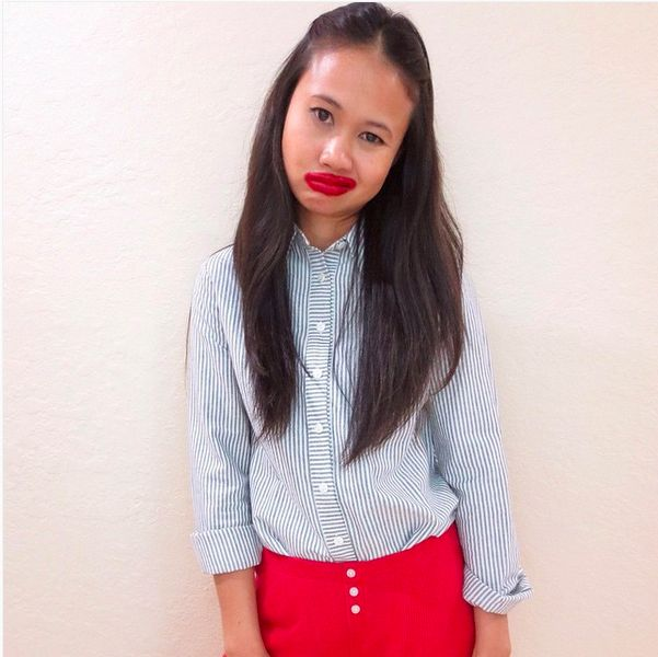 15 Funny Halloween Costumes for 2016 | http://www.hercampus.com/entertainment/15-funny-halloween-costumes-2016 | Miranda Sings Haters Back Off Costume