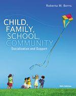 Child, Family, Schoo…,9781305088979