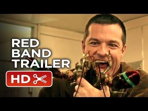▶ Bad Words Official Red Band Trailer #1 (2014) - Jason Bateman Movie HD - YouTube