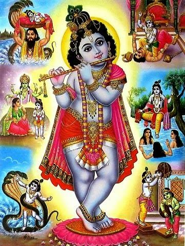 BHAGAVAD GITA {4, 05} श्रीभगवानुवाच  बहूनि मे व्यतीतानि जन्मानि तव चार्जुन ।  तान्यहं वेद सर्वाणि न त्वं वेत्थ परन्तप ॥5॥  THE PURPOSE OF INCARNATION OF GOD Lord Krishna said: Both you and I have taken many births. I remember them all, O Arjuna, but you do not remember. (4.05)