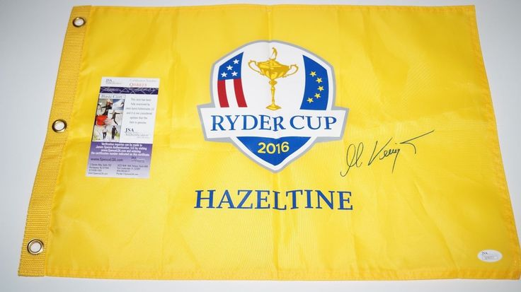 Item specifics     Autograph Authentication:   James Spence (JSA)       MARTIN KAYMER SIGNED AUTOGRAPHED 2016 RYDER CUP FLAG GOLF JSA  Price : 119.99  Buy it now price :  Current bids :  Ends on : Ended  Shop now  - #Golf https://lastreviews.net/sports-fitness/golf/martin-kaymer-signed-autographed-2016-ryder-cup-flag-golf-jsa/