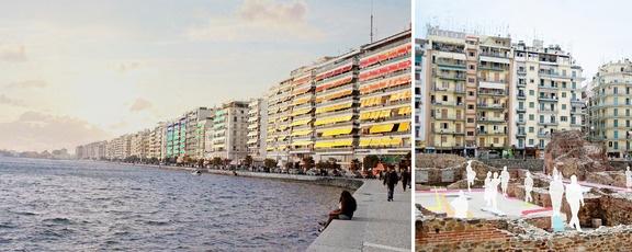 Η Θεσσαλονίκη του μέλλοντος σύμφωνα με το ΜΙΤ, είναι ...άλλη πόλη!