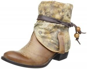 xyxyx 30006 Damen Cowboy Stiefel