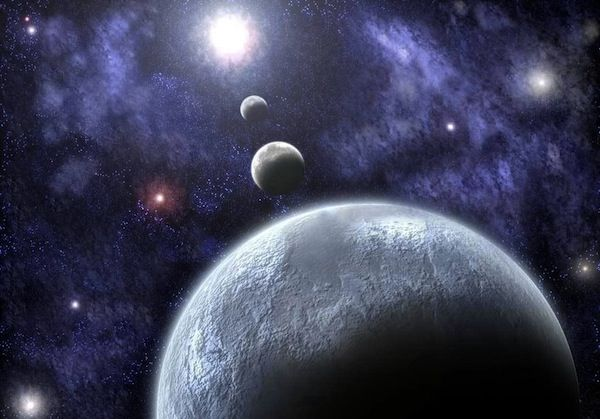 """NASA: Rare planetary alignment to briefly cause """"floating"""" sensation on Jan 4, 2015;"""