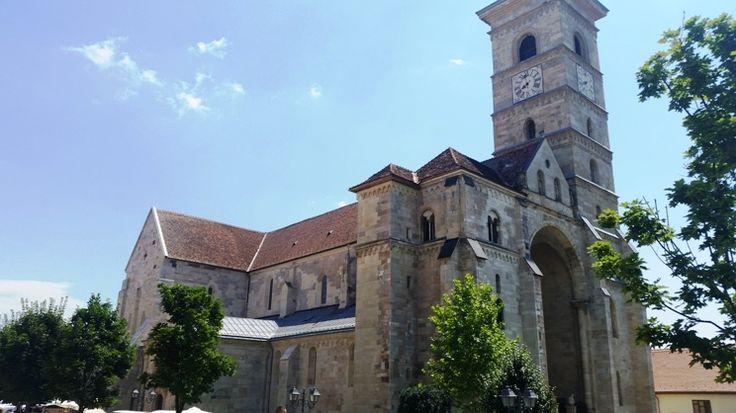 Catedrala Romano Catolica