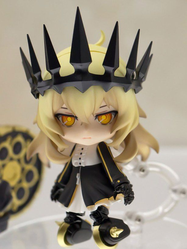 Black Rock-Shooter---Chariot---Nendoroid TV-Animation-Version