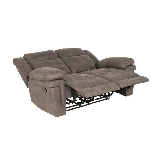 Cool Rancourt Reclining Loveseat Glamping In 2019 Recliner Gmtry Best Dining Table And Chair Ideas Images Gmtryco