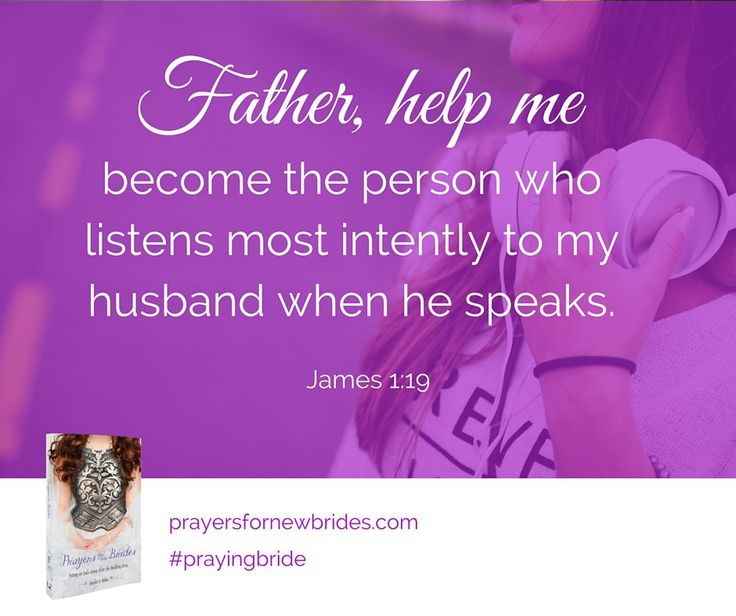 18 Simple Marriage Prayers from James Chapter 1 #marriage #prayer #warroom