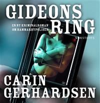 http://www.adlibris.com/se/product.aspx?isbn=9113044109 | Titel: Gideons ring - Författare: Carin Gerhardsen - ISBN: 9113044109 - Pris: 174 kr