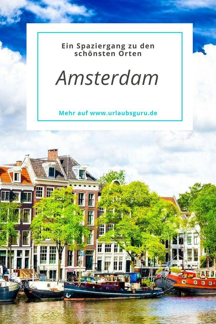 Top 12 Amsterdam Sehenswurdigkeiten 2020 Preise Zeiten Karte