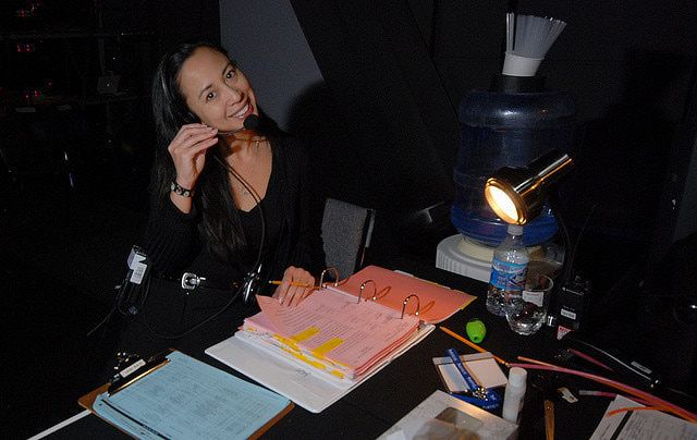 The Stage Manager's Checklist, Part 1: The Basics - Stage Management Basics…