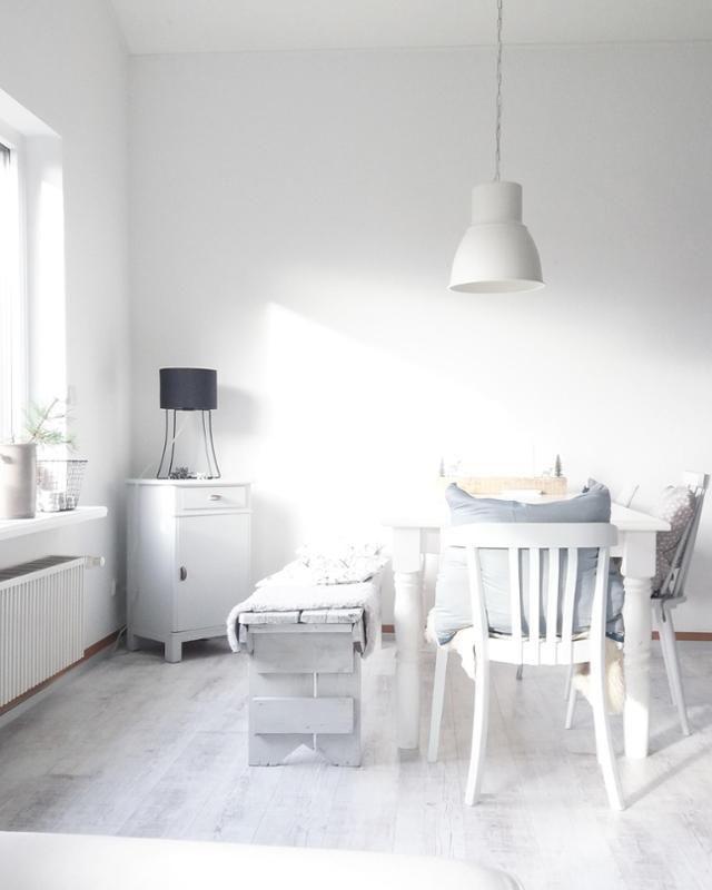 Schön Die Besten 25+ Minimalistische Esszimmer Ideen Auf Pinterest   Minimalistische  Einrichtungsideen Weises Esszimmer