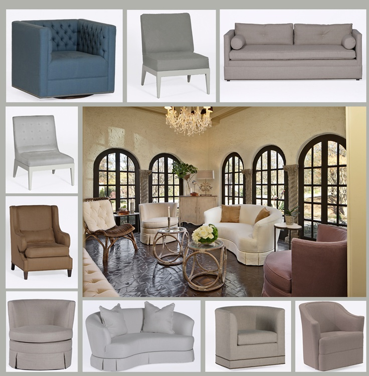 1000 Images About Layla Grace Gabby Dream Living Room On Pinterest Upholstery Catalog