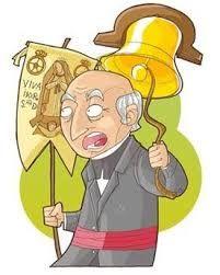 Con el Grito de Dolores da inicio la guerra de Independencia de México. Es el llamado que el cura Miguel Hidalgo y Costilla, con Ignacio Allende, Juan Aldama, hizo a sus feligreses para que se sublevaran en contra de la autoridad virreinal de la Nueva España en la madrugada del 16 de septiembre de 1810, tocando una de las campanas de la parroquia de Dolores, hoy  Dolores Hidalgo,  Guanajuato.