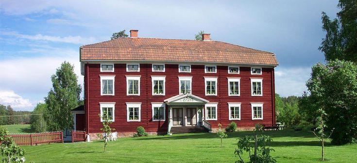 Jon-Lars Världsarvsgård