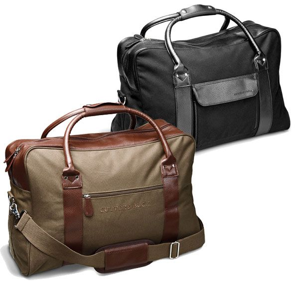 Cutter and Buck Travel Bag