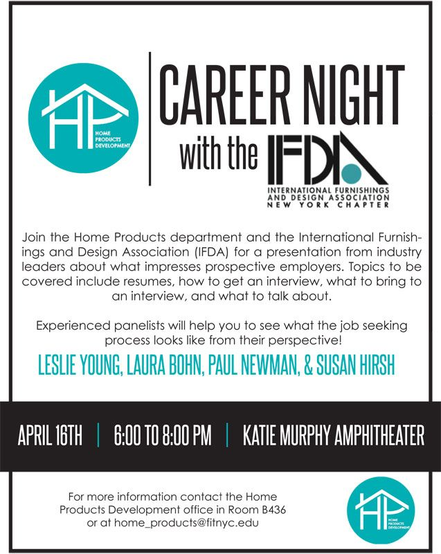 Superior Helping Design Students Start Their Careers On The Right Foot. Talk Design  Careers Tonight At