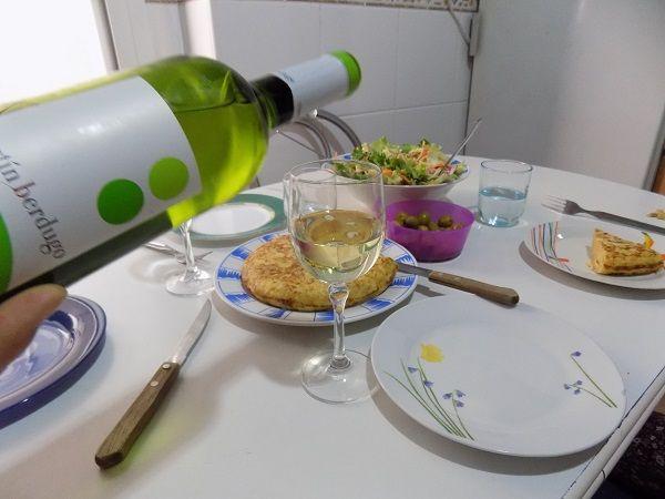 Vino Verdejo Martín Berdugo