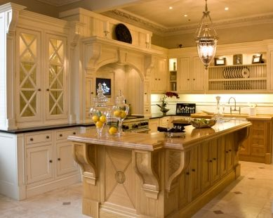 33 best images about corbels on pinterest oak island - Clive christian kitchen cabinets ...