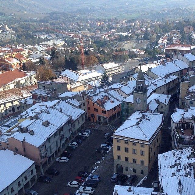 View from the cable car @ Repubblica di San Marino | Flickr – Condivisione di foto!