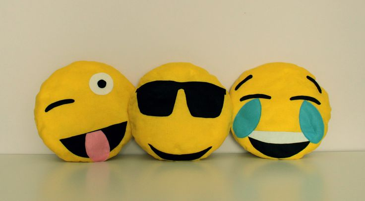 Cuscini *smile*