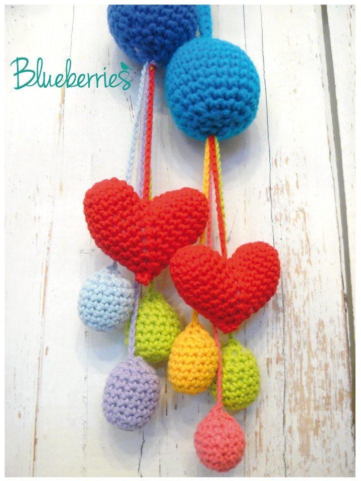 Blueberries Almacén de Diseño