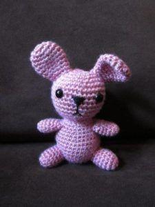 Student Projects from   Kawaii Amigurumi Crochet