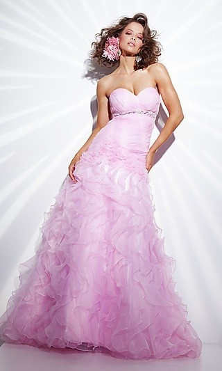 http://bealady.netPretty Dresses, Cocktails Dresses, Fashion Dresses, Pink Dresses, Parties Dresses, Parties Gowns, Tony Bowls, Prom Dresses, Dresses Dresses