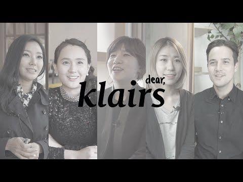 [French] Haul Klairs pour les Peaux Sèches et Sensibles - YouTube